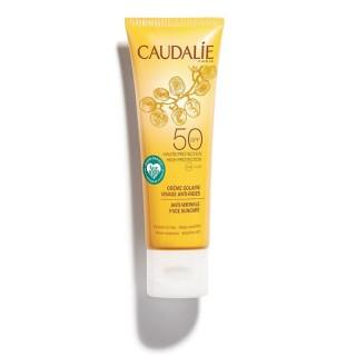 Caudalie Crème solaire visage anti-rides SPF 50 - 25ml