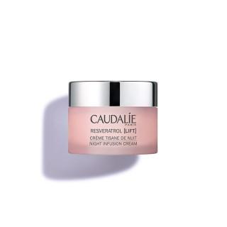 Caudalie Resvératrol[Lift] Crème tisane de nuit - 25ml