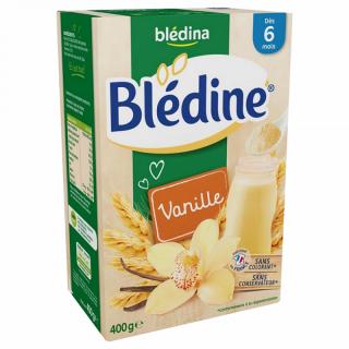 Blédina Blédine vanille 1er âge - 400g