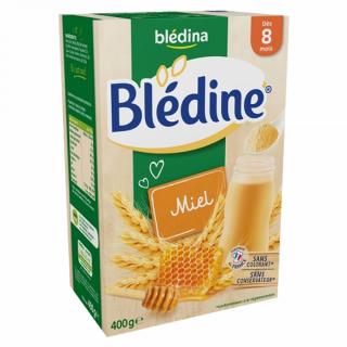 Blédina Blédine miel +8 mois -  400g