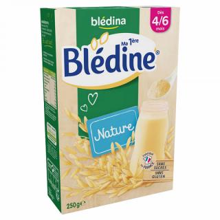 Blédina Blédine céréales nature 1er âge -  250g