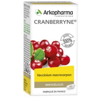 Arkogélules Cranberryne Bio - 45 gélules