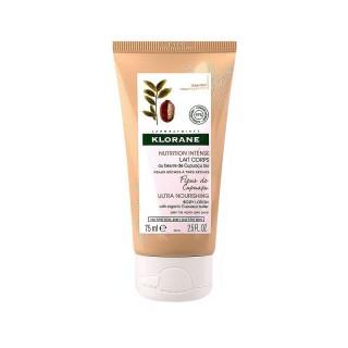 Klorane Lait corps nutrition intense au beurre de Cupuaçu bio - 75ml