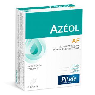 Azéol AF Pileje 30 capsules