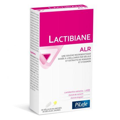 Pileje Lactibiane ALR - 60 gélules