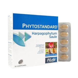 Phytostandard Harpagophytum-Saule 30 Gélules