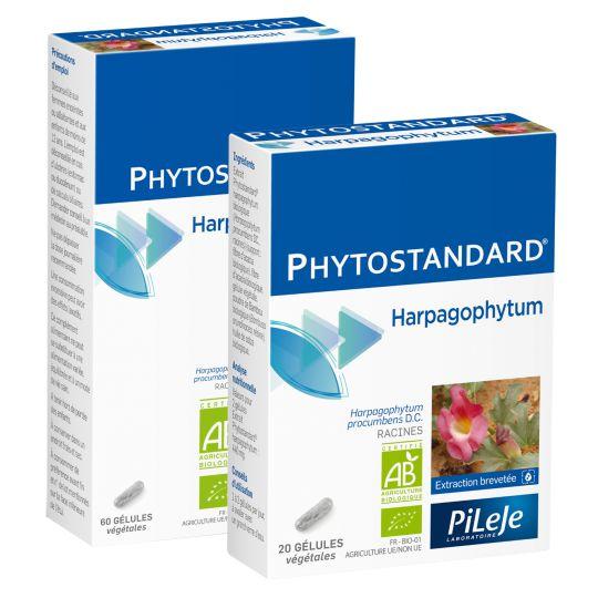 Pilèje Phytostandard Harpagophytum x60