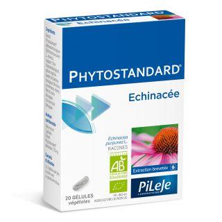 Phytostandard Echinacée 20 Gélules