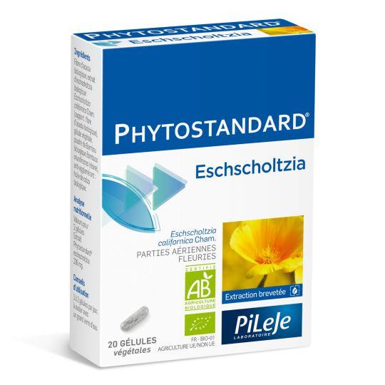 Pilèje Phytostandard Eschcholtzia x20