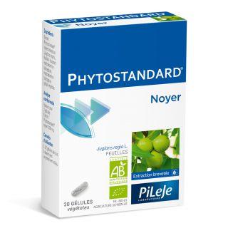 Phytostandard Walnut 20 gélules