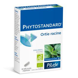 Pilèje Phytostandard Nettle Roots x20