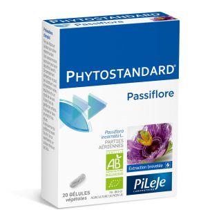 Phytostandard Passiflore 20 Gélules