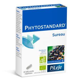 Pilèje Phytostandard Elder tree Box of 20
