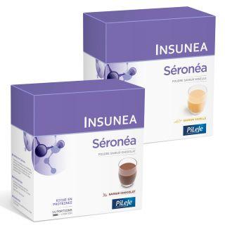 Pileje Ceroline (seronea)- 14 sachets saveur vanille