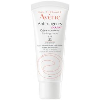 Avène Antirougeurs Jour Crème apaisante SPF30 - 40ml