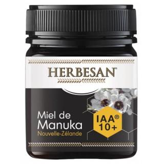 Herbesan Miel de Manuka IAA10+ - 250g