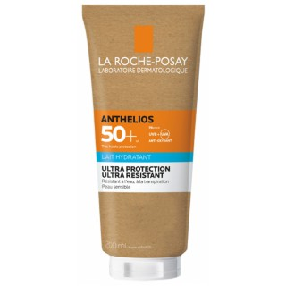 La Roche-Posay Anthelios Lait solaire corps hydratant SPF50+ - 200ml
