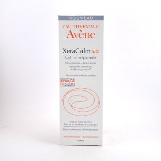 Avène XeraCalm A.D Relipidant cream 200ml