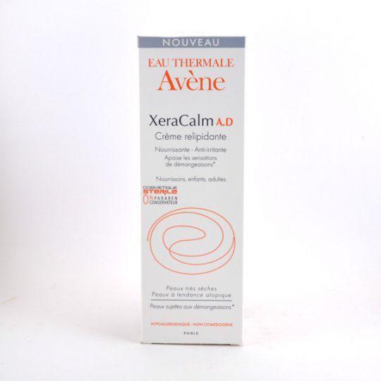 Avène xeracalm ad creme relipidante 200ml