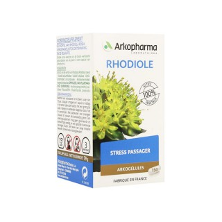 Arkogélules Rhodiole - 150 gélules