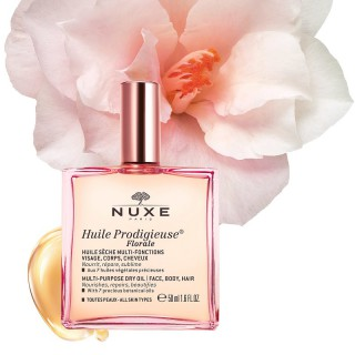 Nuxe Huile prodigieuse florale - 50ml