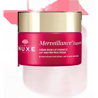 Nuxe Merveillance Expert Crème riche lift-fermeté - 50ml