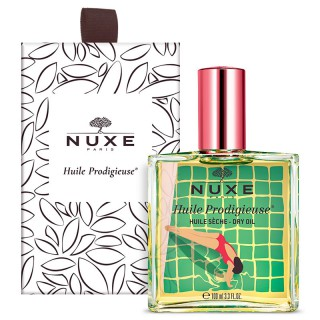 Nuxe Huile Prodigieuse Collector Corail - 100ml