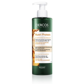 Vichy Dercos Nutri Protein Shampoing nourrissant - 250ml