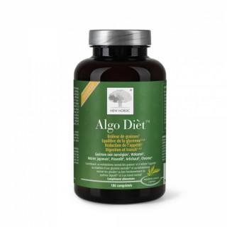 New Nordic Algo Diet - 180 comprimés