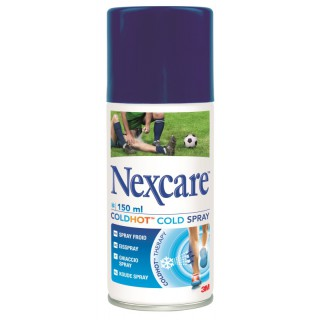 Nexcare ColdHot Spray froid - 150ml