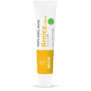 Weleda Arnica Crème Bio dès 9 mois - 25g