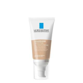 La Roche-Posay Tolériane Sensitive le teint crème light - 50ml