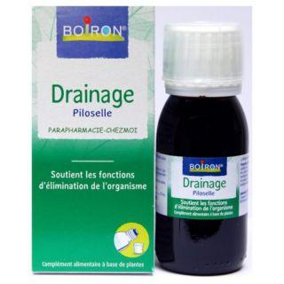 Boiron Drainage Piloselle - 60ml