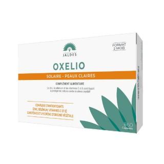 Jaldès Oxelio Protect solaire - 60 capsules