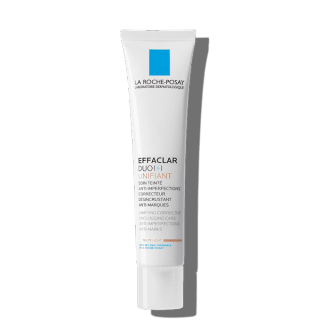 La Roche-Posay Effaclar Duo+ Unifiant soin teinté light - 40ml