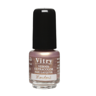 Vitry vernis à ongles mordoré 4ml