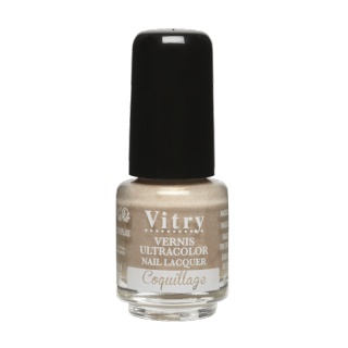 Vitry vernis à ongles coquillage 4 ml