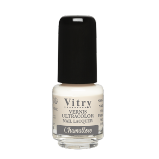 Vitry vernis à ongles chamallow 4 ml