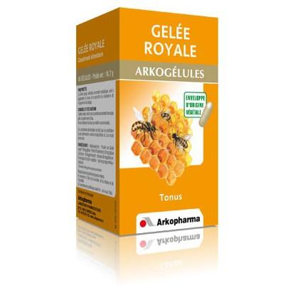 Arkogélule Gelée Royale Fraich 45