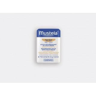 Mustela stick nourrissant au Cold Cream 9.2g