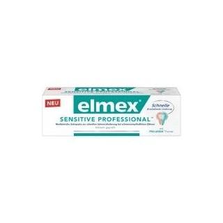 Elmex Sensitive professionel 75ml