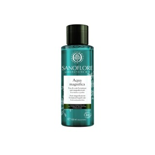 Sanoflore Aqua Magnifica essence botanique - 100ml
