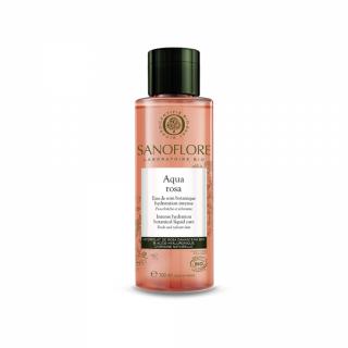 Sanoflore Aqua Rosa Essence botanique - 100ml