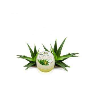 MKL Baume lèvres Aloe Vera certifié Bio - 10ml