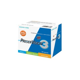 Préservision 3 - 180 capsules