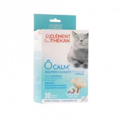 Clement thekan ô calm diffuseur pour chat