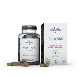 Hifas da Terra Mico Shii - 70 gélules