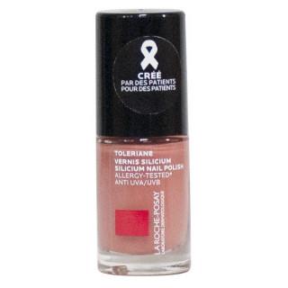 La Roche-Posay Silicium Vernis à ongles automne rose - 6ml