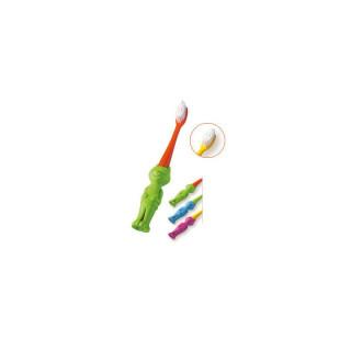 Elgydium brosse à dents souple baby 0/2 ans