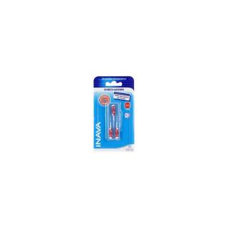 Inava 3 recharges trio compact et flex 4/3 mm